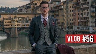 THE BEST ITALIAN MENSWEAR INSPIRATION - PITTI UOMO