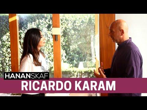 Ricardo Karam (Lebanese Journalist) Recounts Beirut Port Explosion