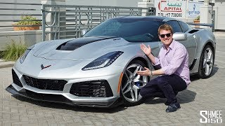 The Corvette Zr1 Is The Fastest Vette Ever! | Test Drive