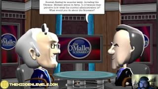 Political Machine 2016 Preview (Steam/PC)