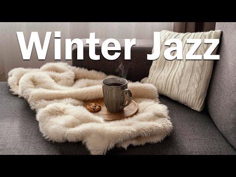 Winter JAZZ - Easy Listening Jazz & Bossa Nova Music - Coffee Jazz Music