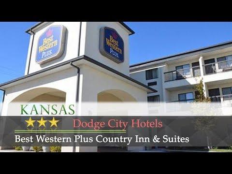Best Western Plus Country Inn & Suites - Dodge City Hotels, Kansas