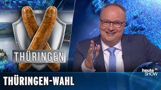 Landtagswahl: Thüringen ist viel mehr als Wurst