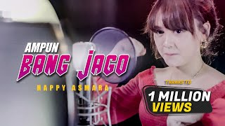 Happy Asmara - Ampun Bang Jago (Official Music Video)
