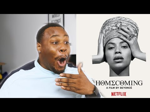 "BEYONCE ""HOMECOMING"" NETFLIX DOCUMENTARY REACTION!! Mp3"