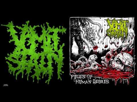 "Vomit Stain (USA) - ""Piles of Human Debris"" 2019 Mp3"