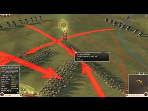 Imperium Tellurium Cup 2 - Final - Panda Warrior vs Klayton