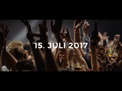 Offizieller Teaser / Aquaphobie Open Air / Electro Festival 2017