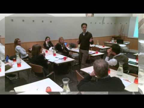 Academic Conferences Association in Prague