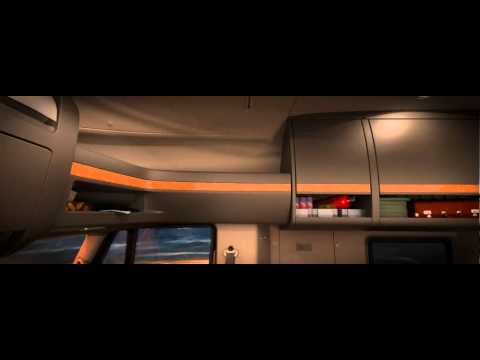 360 Interior View Of The International Prostar Youtube