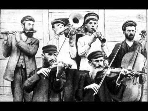 Blue Hora - Amsterdam Klezmer Band