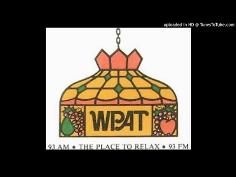 93 WPAT-AM New York - December 1980 - Unscoped Aircheck