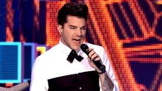 """EMA 2015: Adam Lambert – """"Ghost Town"""""""