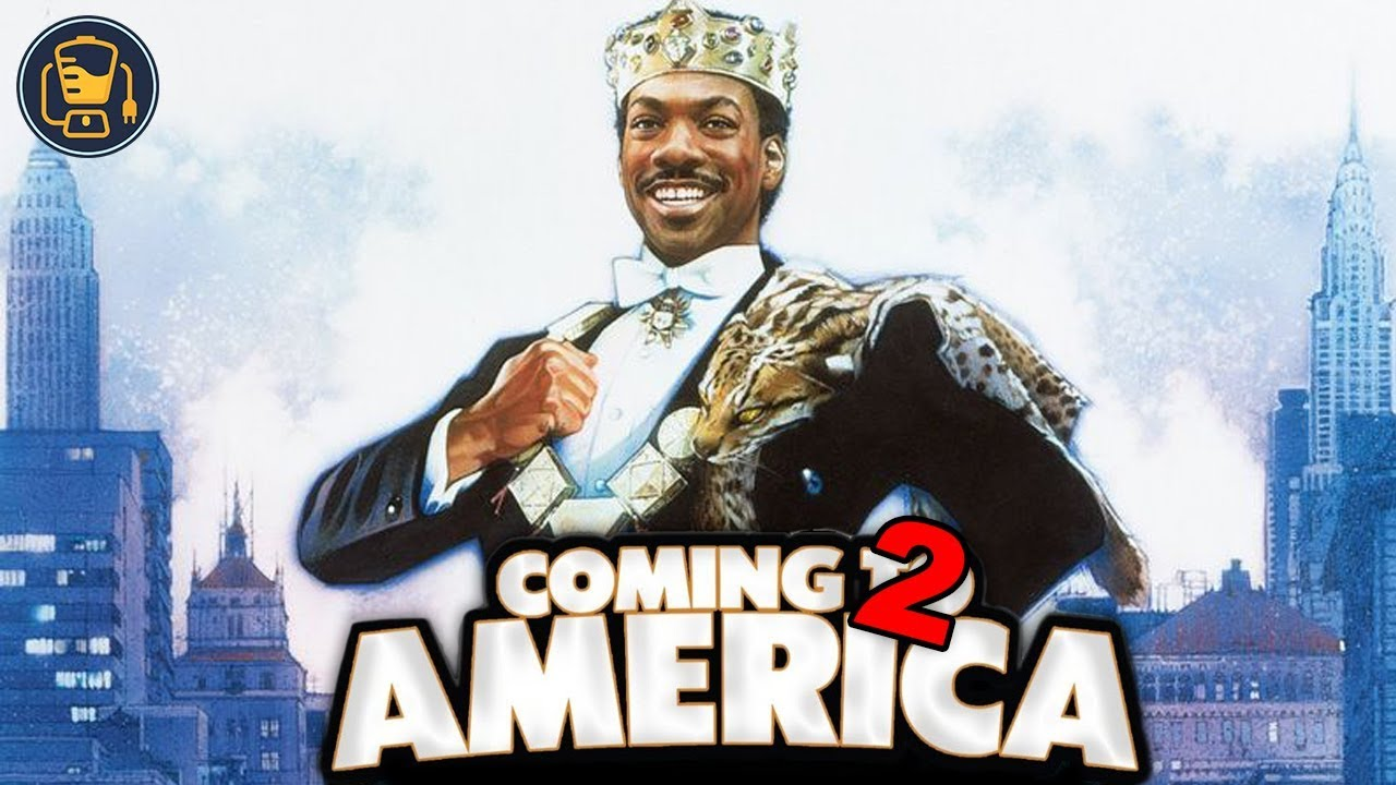 Coming 2 America: Everything We Know So Far - YouTube