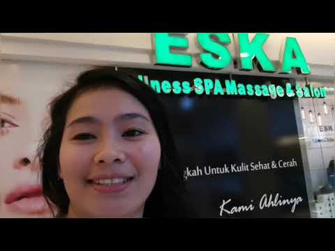 Aromatherapy Massage with my Husband   Indonesia Rest Day
