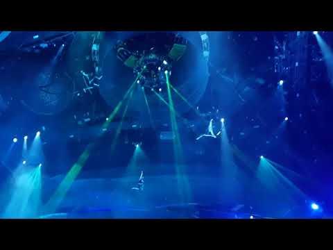 La Perle Dubai - amazing performance