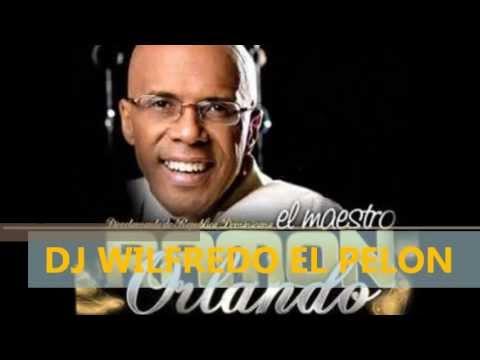 Merengue Ramon Orlando Te Compro Tu Novia