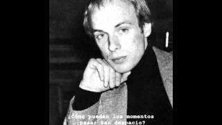 Brian Eno - Golden Hours (subtitulada español)