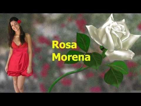 Anjos do Inferno - Rosa Morena