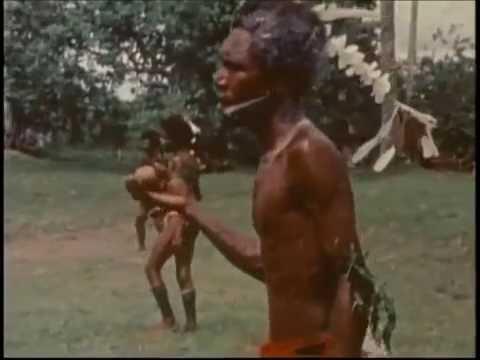 Trobriand Cricket - 1975 - Jerry Leach - Gary Kildea