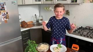 Шеф Паштет Мастер - самый вкусный салат из печени трески