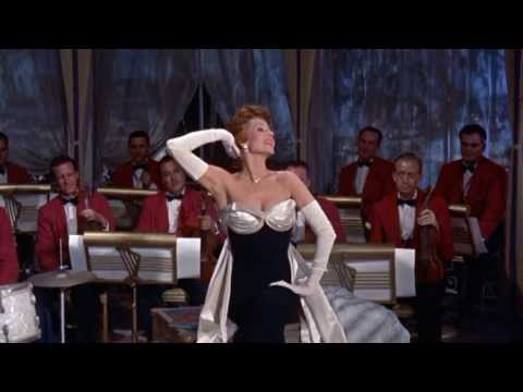 Zip - Rita Hayworth - Stereo - Pal Joey