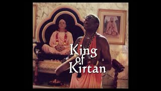 Bhakti Tirtha Swami   King of Kirtan
