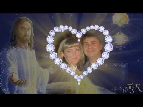 Хрустальная свадьба  Crystal Wedding.