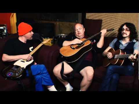 Warren Fitzgerald - Guitarings Interview Part 1