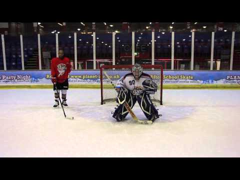 Ice Hockey Positions For Beginners - Where should you play?