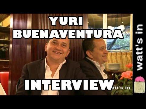 Yuri Buenaventura : Le Sud Interview Exclu