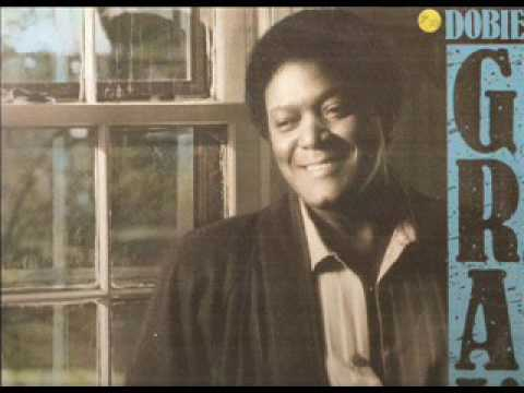 Dobie Gray ~ From Where I Stand (Vinyl)