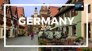 GoPro Germany Travel Video