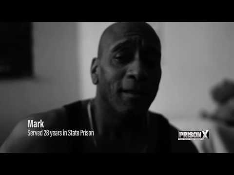 Prison X 2016: The Mark Gholson Story ep#003