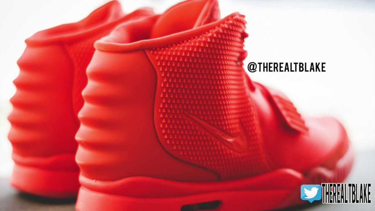 aff9431c869 How To Legit Check Red October Yeezy 2 II
