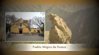 Huasca, encanto a la vista y al paladar