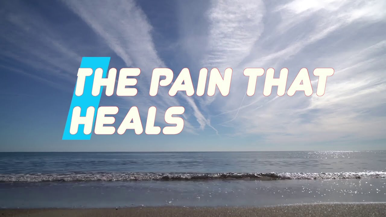 Just In Time Devotionals | THE PAIN THAT HEALS - Pastor Elias Hoyos