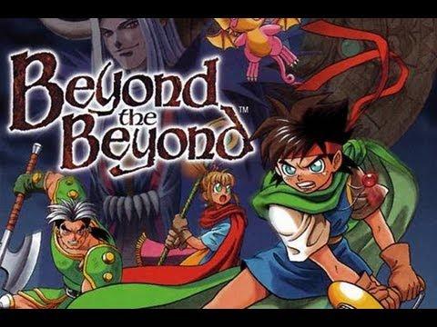 Скачать Игру Beyond The Beyond - фото 9