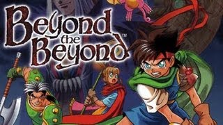 CGRundertow BEYOND THE BEYOND for PlayStation Video Game Review