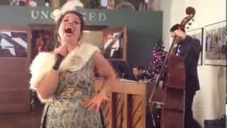 MIss Alexandra Huntingdon, 2013 in Review!
