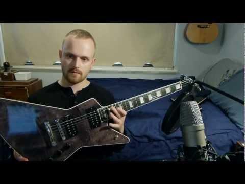 Gibson Explorer Pro Review