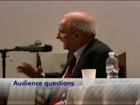 Roger Cohen explains why he supports engagement with Iran