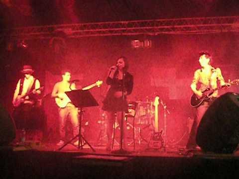 Fast Forward - Medley Led Zeppelin live @ Soho, 14/05/2010