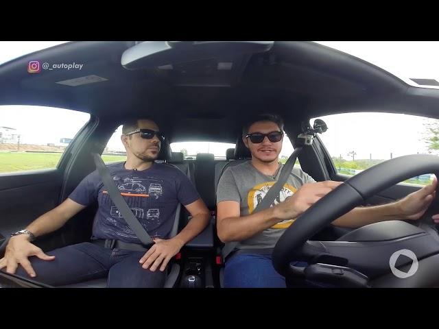 AutoPlay -  Bloco 01-   30 01 2021