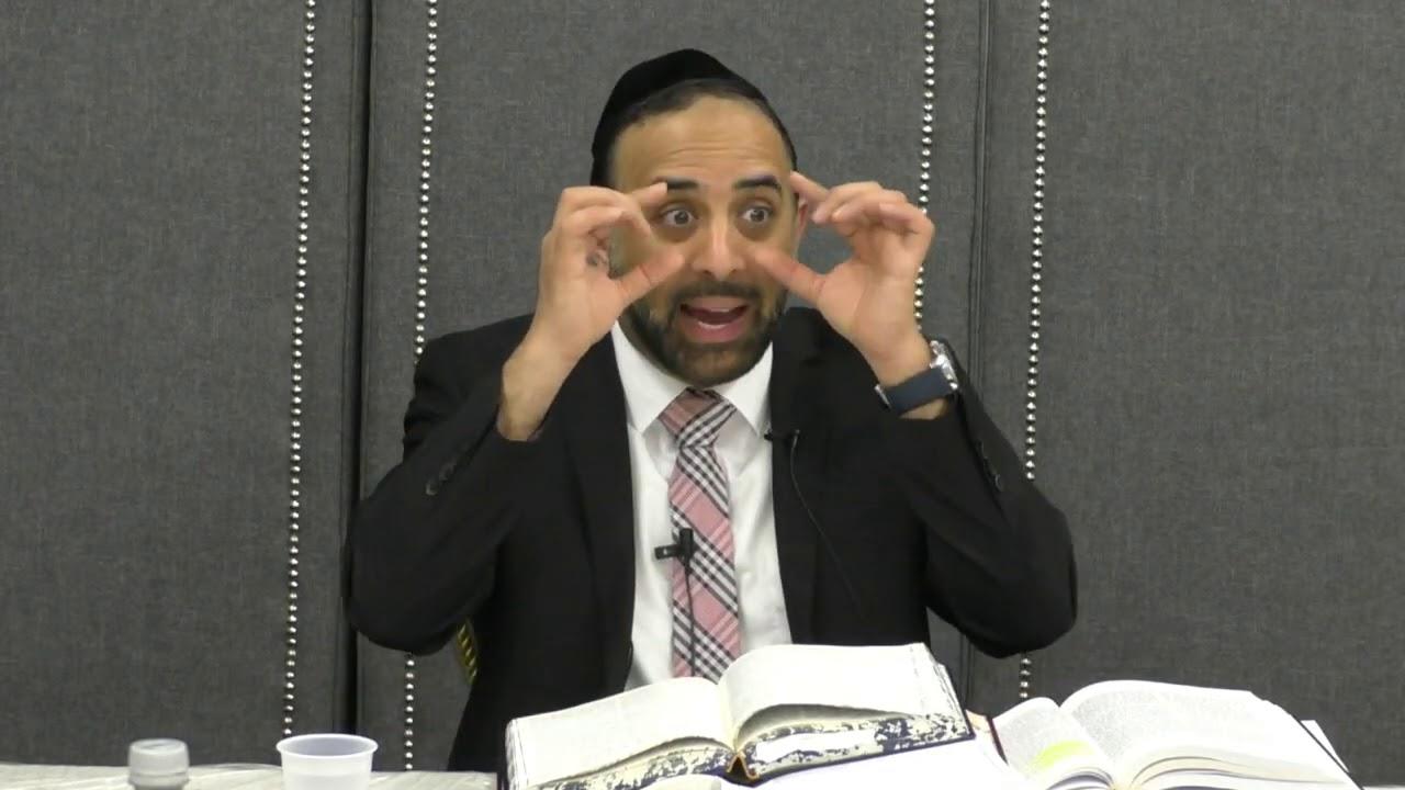 הרב יהונתן אדמוני   פסח חלק א׳  איך לנקות את הבית לפסח בכיף