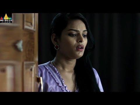 Salmon Cheating Housewife | Desamlo Dongalu Paddaru | Latest Telugu Movie Scenes | Sri Balaji Video