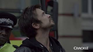 In The Cloud – Trailer - Crackle