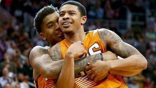 Suns Rookie Tyler Ulis Heartbreaking Game Winner! Celtics vs Suns