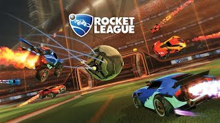 ROCKET LEAGUE ! RANKED GAMES WITH BLUEBERRY BAZ AND BAM BAM !