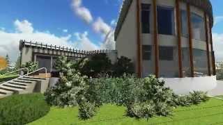 3D Проектирование архитектурных сооружений и ландшафтного дизайна(Принимаем заказы на проектирование., 2014-01-29T18:33:27.000Z)